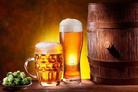Влияние алкоголя на спорт