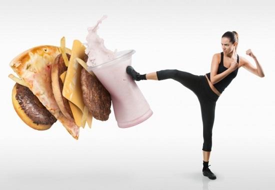 Как оставаться в форме